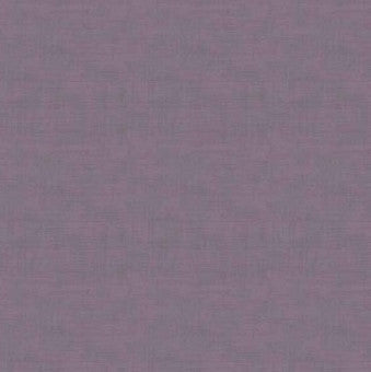 Makower Linen Texture Light Heather