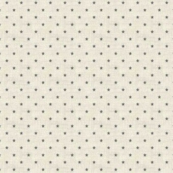 Makower Scandi Christmas Mini Star in Grey