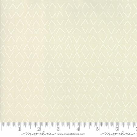 Zen Chic Modern Backgrounds More Paper - Arrows in Eggshell