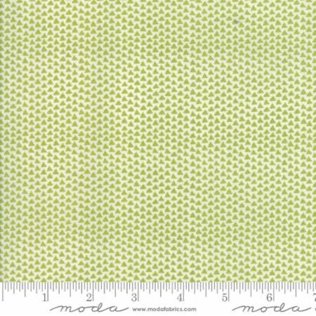 Sweetwater Sunday Supper Napkins Light Green