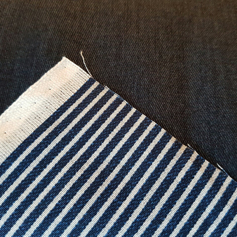 Two Sided Cotton Twill
