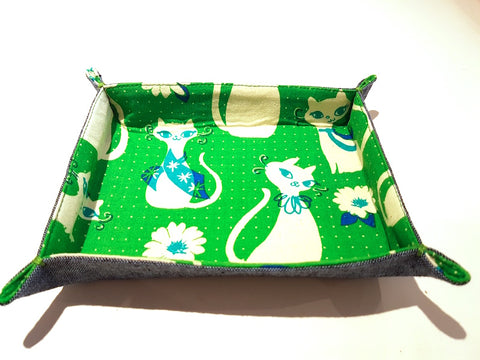 Fabric Trays - Saturday May 5 - 12:30 - 2:30 PM