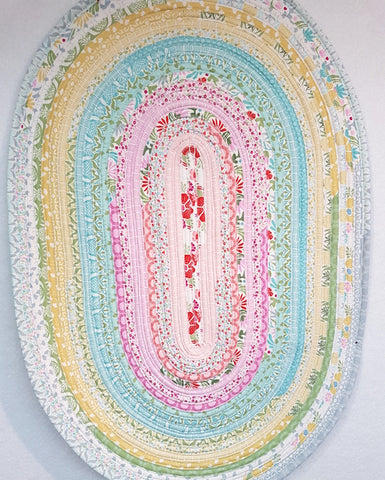 Jelly Roll Rug - Saturday November 3 10:00 - 4:00PM