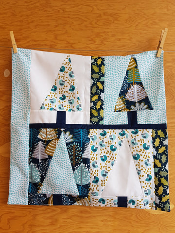 Homemade Holidays - Young Sewist Holiday Pillow Cover Saturday Nov 17 10:00 - 1:00