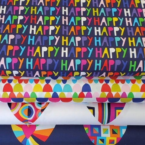 Happy! - Happy on Navy