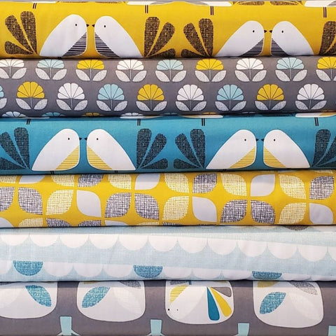 Dashwood Studios Nesting Birds