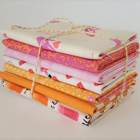 Staff Picks Bundle - 8 Fat Quarters - Sweets for the Sweet