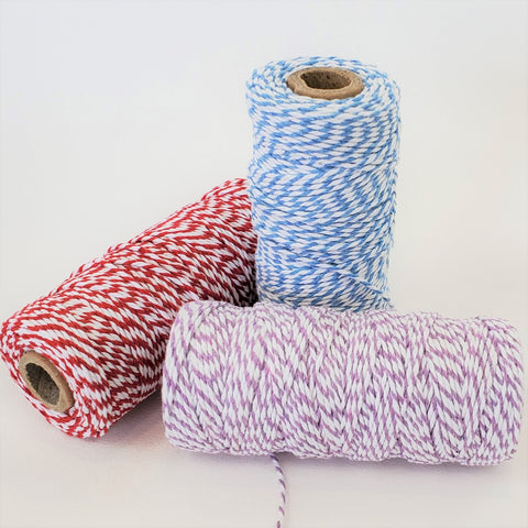 Cotton Baker's Twine