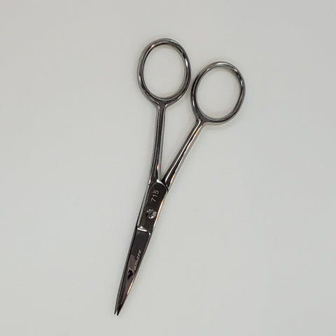 "5"" Detail Steel Scissors"