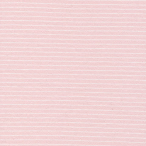 Cloud 9 Organic Cotton KNITS - Little Stripes Pink