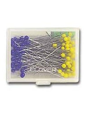 Clover Patchwork Pins - 36mm x 0.5mm