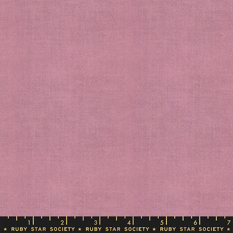 Alexia Abegg for Ruby Star Society - Warp and Weft Crossweave Lavendar