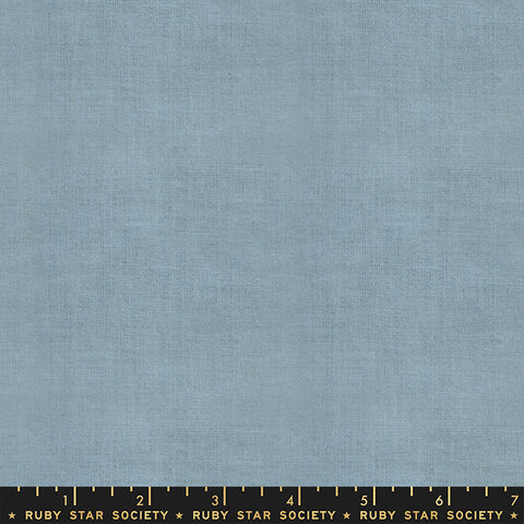 Alexia Abegg for Ruby Star Society - Warp and Weft Crossweave Sky