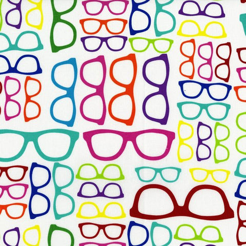 Geekery by Sue Marsh Spectacles Multi