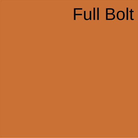 Colorworks Solids - Ginger 383 - Whole Bolt