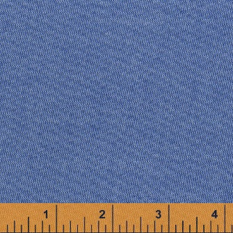 Windham Artisan Cotton in Blue