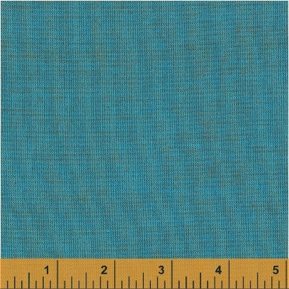 Windham Artisan Cotton Turquoise