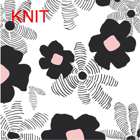 Art Gallery Knits - Asphodel Depth in Knit