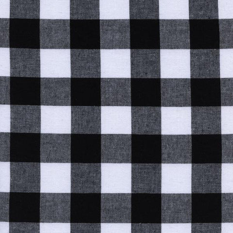 Checkers by Cotton + Steel Medium Gingham