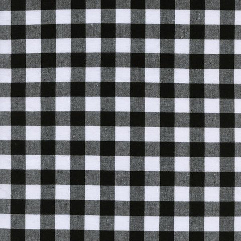 Checkers by Cotton + Steel Small Gingham