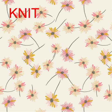 Art Gallery Knits - Gitan Paradis Pearl In Knit
