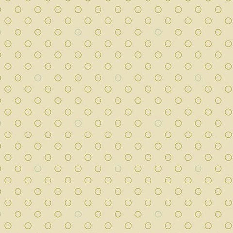 Edyta Sitar Braveheart and Evergreen - Spots and Dots in Husk