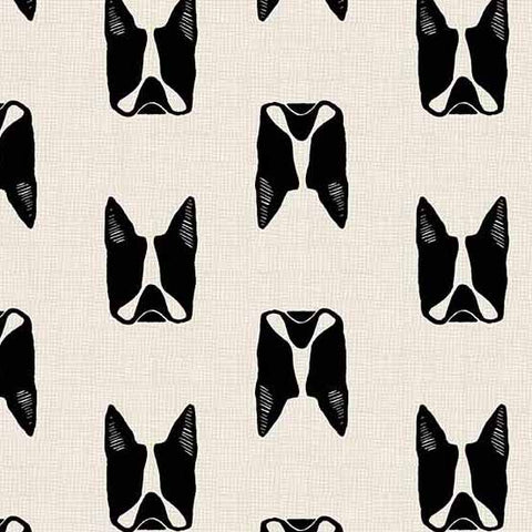 Sarah Golden - Cats and Dogs - Dogs in Black
