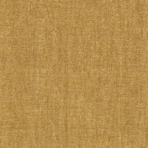 Andover Chambray Fabric - Caramel