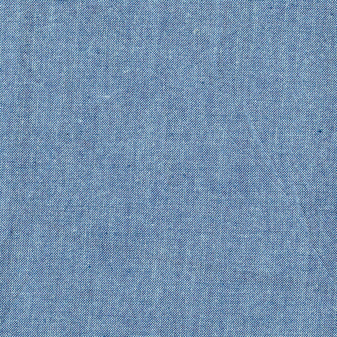 Andover Chambray Fabric - Denim