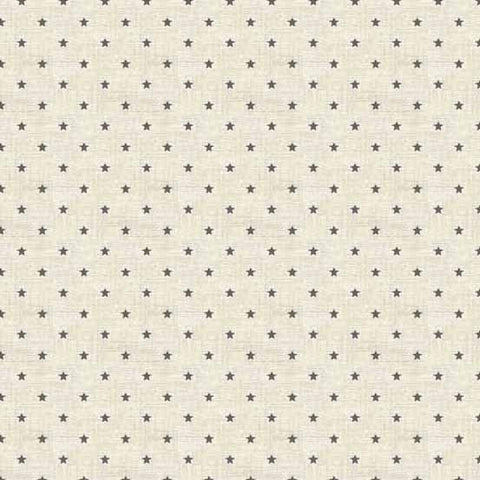 Makower Scandi Mini Star in Grey