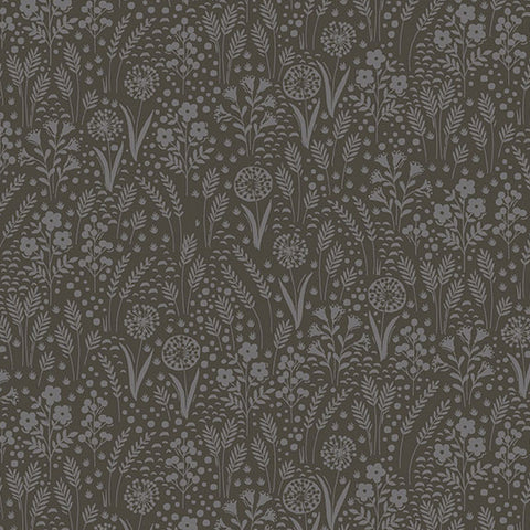 Grove by Makower - Tonal in Grey