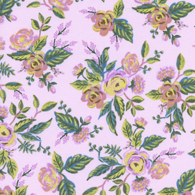 Menagerie by Rifle Paper Co. - Jardin de Paris Peony