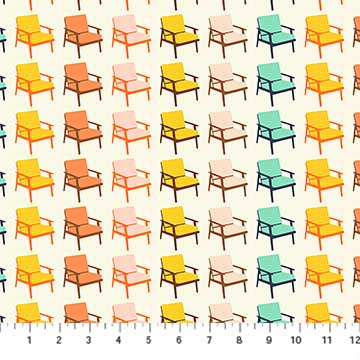 Butterscotch - Chairs in Beige