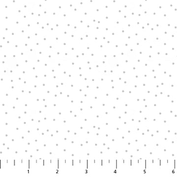 Figo Serenity Basics - Dots in White