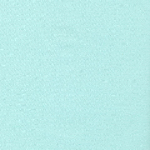 Cloud 9 Organic Fabrics - Tinted Denim Sea Glass
