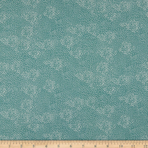 Grove by Makower - Storm in Teal