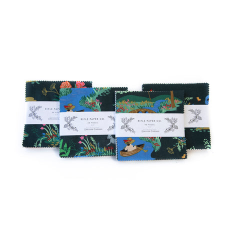 English Garden by Rifle Paper Company Charm Pack