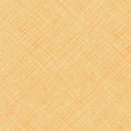 Architextures - Carolyn Friedlander Crosshatch in Sorbet