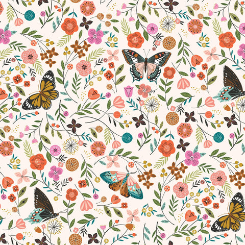 Dashwood Aviary by Bethan Janine - Pollinators