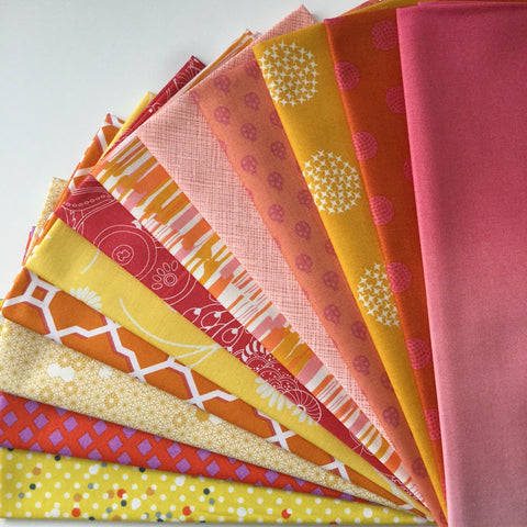 Fat Quarter Bundle - April Daryl's Picks