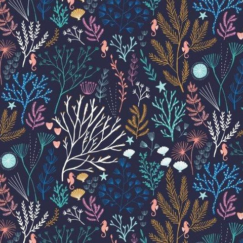 Into the Blue by Bethan Janine for Dashwood - Reef Life