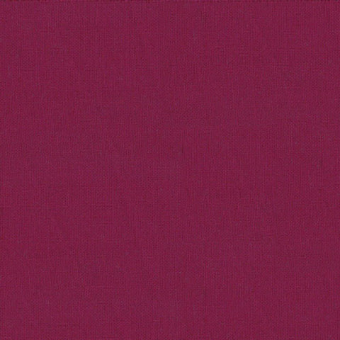 Moda Bella Solid - Boysenberry