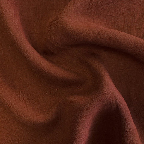 Cairo Linen - Copper