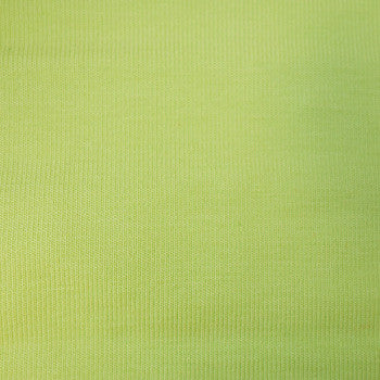Camden Cotton Knit Solids - Lime