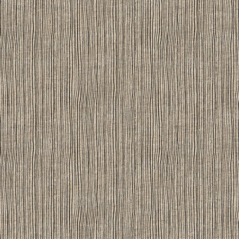 Figo Harmony Linen/Cotton blend - Stripes in Natural