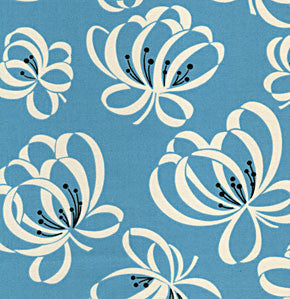 Denyse Schmidt - Katie Jump Rope - Ribbon Floral Allure