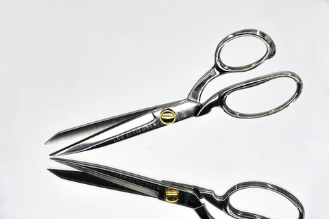 LDH Scissors - Stainless Fabric Shears - 8""