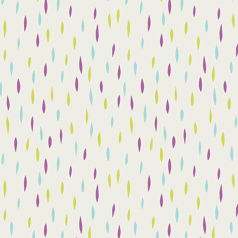 Dreamin' Vintage Jolly Dots Lilac