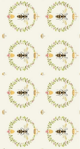 Devonstone Queen Bee - Bee Large Wreath