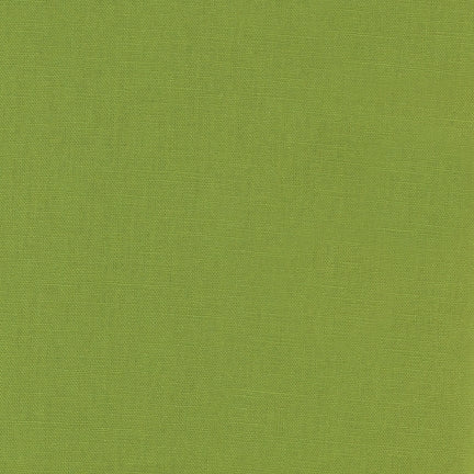 Essex linen/cotton - Lime